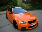 Bmw 3 Series E92 M3 Style Wing Mirror Covers