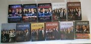 Law And Order Tv Series Seasons 3 4 5 6 7 8 9 10 11 12 14 Dvd Box Sets Crime Show