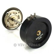 Vintage National Dial And Paeco Attenuator/potentiometer For Antique Radios 100k