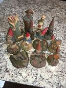 Tom Clark Gnome Lot Priced To Sell