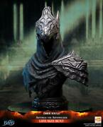 Dark Souls Bust Artorias The Abyssewalker Statue 29 1/8in Life Size F4f Game