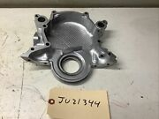 1974-1976 Ford Mustang Ii 302 / 351w Sbf Timing Chain Cover