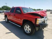 Automatic Transmission 4wd Fits 12 Avalanche 1500 2380918