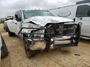Front Axle 4 Wheel Abs 3.73 Ratio Fits 10-12 Dodge 3500 Pickup 2397522