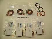 Ford Powerstroke 7.3 And T444e Injector O-ring Sealsoring Kits Qty 8 Sets 79