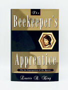 Laurie R King / The Beekeeper's Apprentice Signed 1st Edition 1994