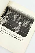 Edward Gorey / Willowdale Handcar Or The Return Of The Black Doll Signed 1st Ed