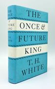 T H White / The Once And Future King 1st Edition 1958