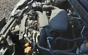 Engine 2.5l Automatic With Cvt Canada Emissions Vin H Fits 10-11 Legacy 949698