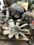 Lm7 5.3 Chevy Silverado Engine Assembly Swap Tested Oem