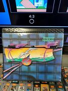 Vtg Trapper Keeper 90and039s Mead Folder Binder Notebook New With Tag