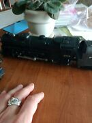 7 Lionel Train And Tender Lot. 671681224e221 And Morr