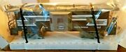 Lionel 6-19726 New York Central Caboose.in Ln Condition, Clean. Ob