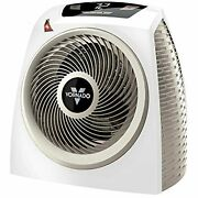 Vornado Avh10 Vortex Heater With Auto Climate Control 2 Heat Settings Fan Only