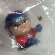 Nhl Teenymates Series 1 - Montreal Canadiens New Sealed Hockey Stanley Cup Gift