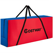 Giant 4 In A Row Connect Game Carry And Storage Bag For Life Size Jumbo 4 To Score
