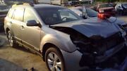 Chassis Ecm Transmission Under Left Hand Of Dash Outback Fits 11 Legacy 849991