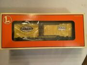 Lionel Bc 6464 Nyc New York Central 6-29283 Yellow