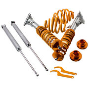 Lowering Coilover Coilovers Kit For Bmw E36 Compact 316ti 318ic 323ti 325ti