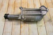 1998-03 Jaguar Xjr Xkr 4.0 Supercharger Turbo Intake Charger Air Used Oem