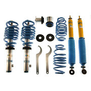 For Audi A4 A5 Quattro Rs5 S4 S5 Front And Rear Suspension Kit Bilstein 48147231