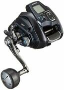 Shimano Shimano Electric Reel 20 Force Master 601 Left Hairtail Ten'...