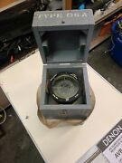 British Compass Type 06a In Brilliant Condition And Working