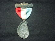 Independent Order Of Odd Fellows 1903 79th Annual Convention Souvenir Medal