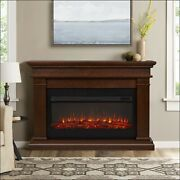 Realflame Beau Infrared Electric Fireplace With Extra Long Firebox 2 Colors