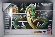 S.h. Figuarts Shenron Figure From Dragon Ball Z Series 2017 New In Box