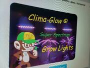 Climaglow 600w Led Plant Grow Light Veg And Flower Full Spectrum Indoor