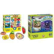 Creativity For Kids Hide And Seek Rock Painting Kit - Arts And Crafts For Kids - ...