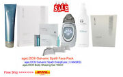 Sale-new Edition Nu Skin Galvanic Spa System Iii For Face Body Hair-free Ship