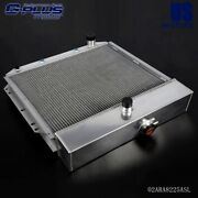 Performance Aluminum Racing Radiator Fit For 1953-1956 Ford F100 Pickup Truck