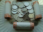 State Quarters- 50 Coins Complete Set Uncirculated D Mint