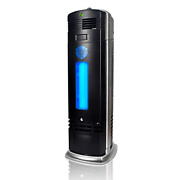 Oion Technologies B-1000 Permanent Filter Ionic Air Purifier Pro Ionizer. New