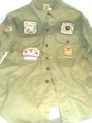 Algonquin Canada Order Arrow Boy Scout Patch Lot 1969 New York Wood Paddle