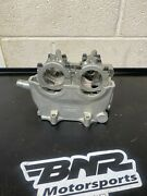 Yamaha Yfz450r Cylinder Head With Plus 1 Valves Complete 2009-2021 Yfzr Ported