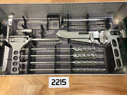 Stryker-howmedica Osteo 1150-1000 Command Express Instrument Tray M2215