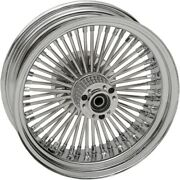 Drag Specialties 0204-0504 Laced Wheel Assembly