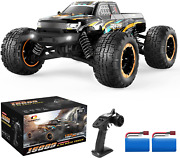 Rc Cars High Speed Remote Control Car For Boys 16889 116 Scale 36+km/h Fast