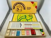 1979 The Farming Game Complete In Very Good Condition Free Shipping