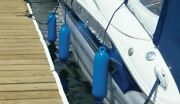 1024 Taylor Made Products 1024 Hull Gard Inflatable Vinyl Boat Fender 10.5 X 30