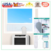 Window Seal For Portable Air Conditioner, Ac Unit Window Vent Kit Big Sale