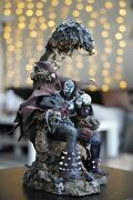 Mcfarlane Spawn Figure Rare Lot Of 4 From The Usa