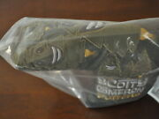 Scotty Cameron Golf Cover 2018 Masters Tees N Trees Green Putter Cover