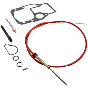 Lower Shift Shifting Cable For Omc Cobra Sterndrive 987498 987661