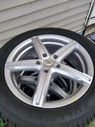 Wheels And Tires Packages 17 Inch