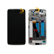 5.5 In For Blackberry Dtek60 Dk60 Lcd Display Touch Screen Digitizer With Frame