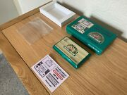Boxed Nintendo Game And Watch Green House 1982 Lcd Electronic Game - Very Good